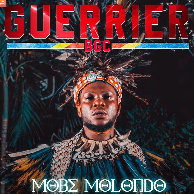 DISCOVERY [Artist Biography/Video Download]: MOBE MOLONDO - GUERRIER (BGC MELODY)