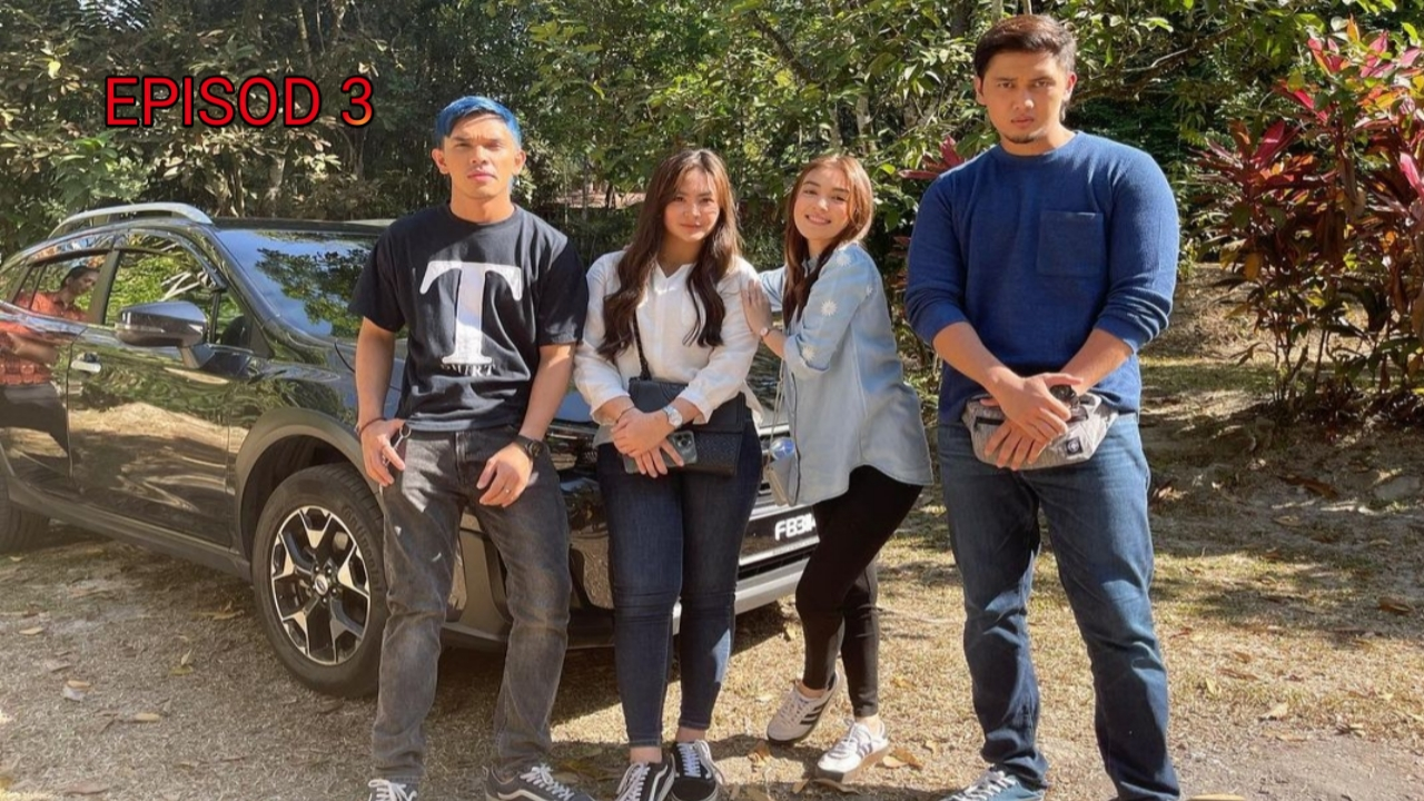 Tonton Drama Budak Tebing 2 Episod 3 (Lestary TV3)