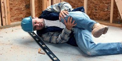 Accidente, producto del trabajo,ocasión del trabajo