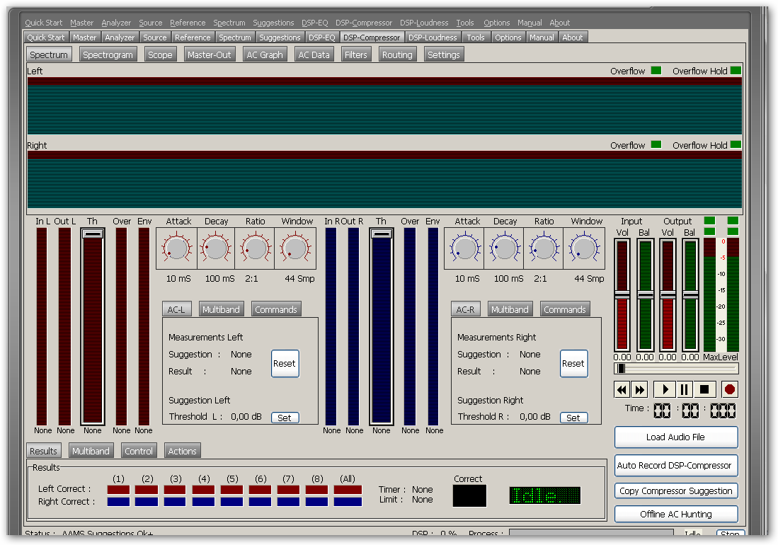 download full for laptop 2018 AAMS Auto Audio Mastering