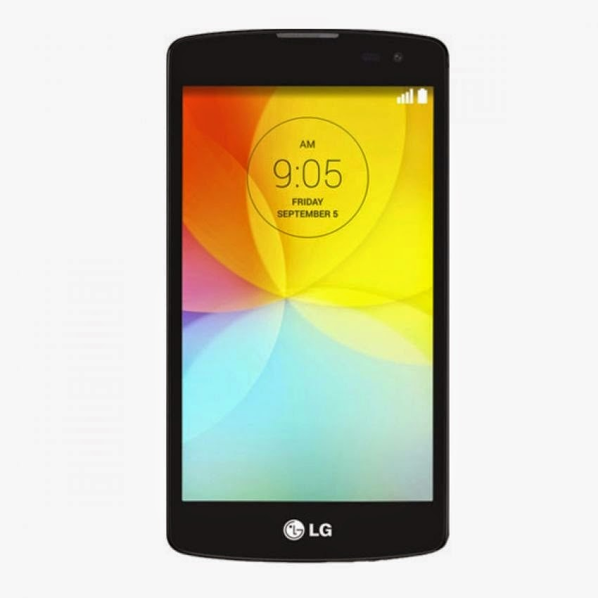 LG L Fino Specifications Review