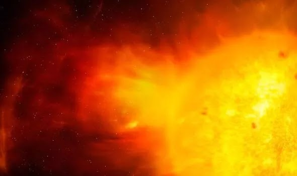 Ηλιακή καταιγίδα: Τεράστιες εκρήξεις από τον Ήλιο - Παρακολουθήστε το βίντεο της NASA