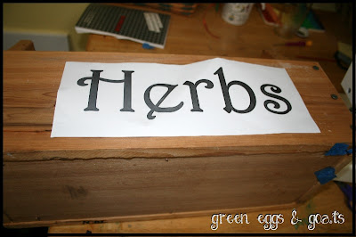 Make a Handpainted Sign in 7 Easy Steps