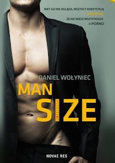 Man size - Daniel Wołyniec