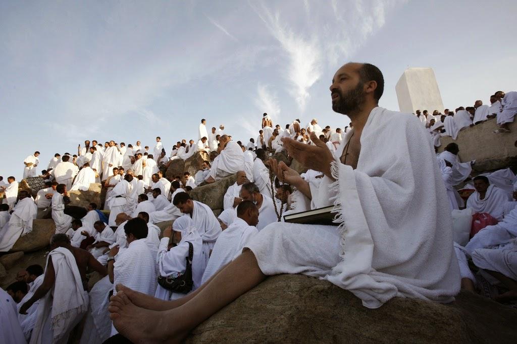 Umrah Banner: Hajj Umrah Packages, Hajj Deals & Hajj Tours: The Meqaat