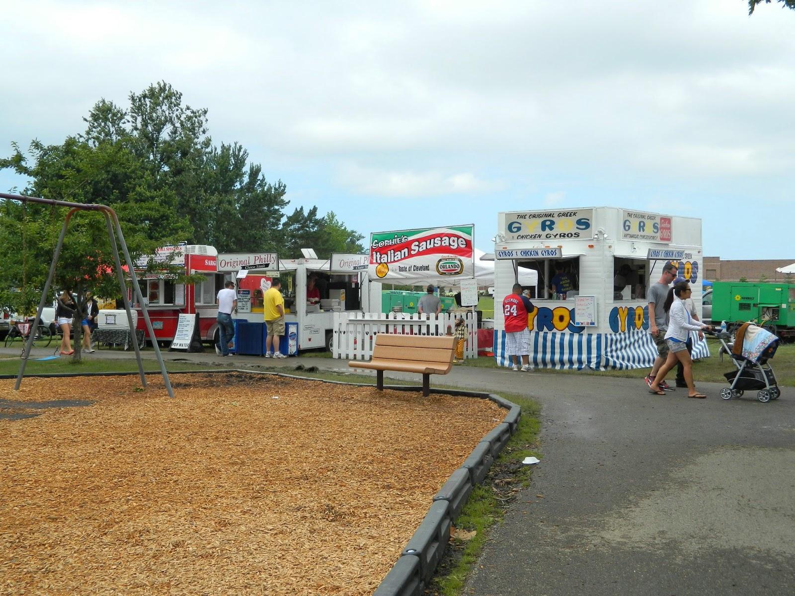 16 Fairview Park Summerfest Review June 30 2013