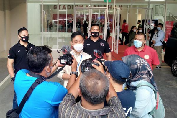 Real Guard Indonesia Siap Kawal Piala Kemenpora