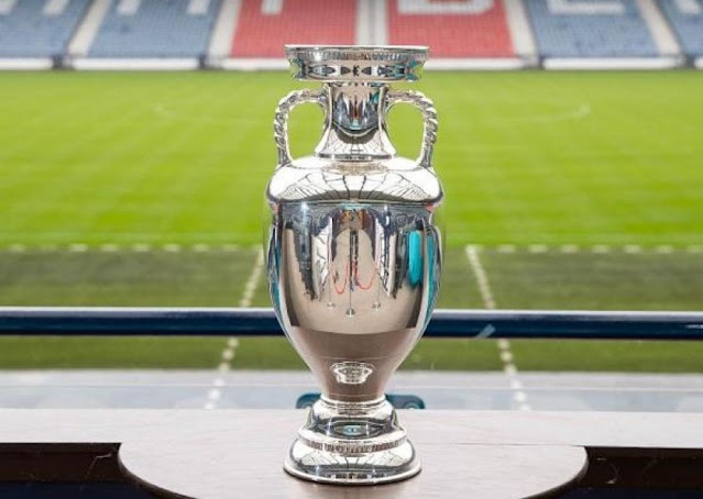 Sejarah dan daftar juara Piala Eropa lengkap