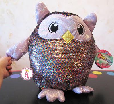Сова Shimmeez Owl