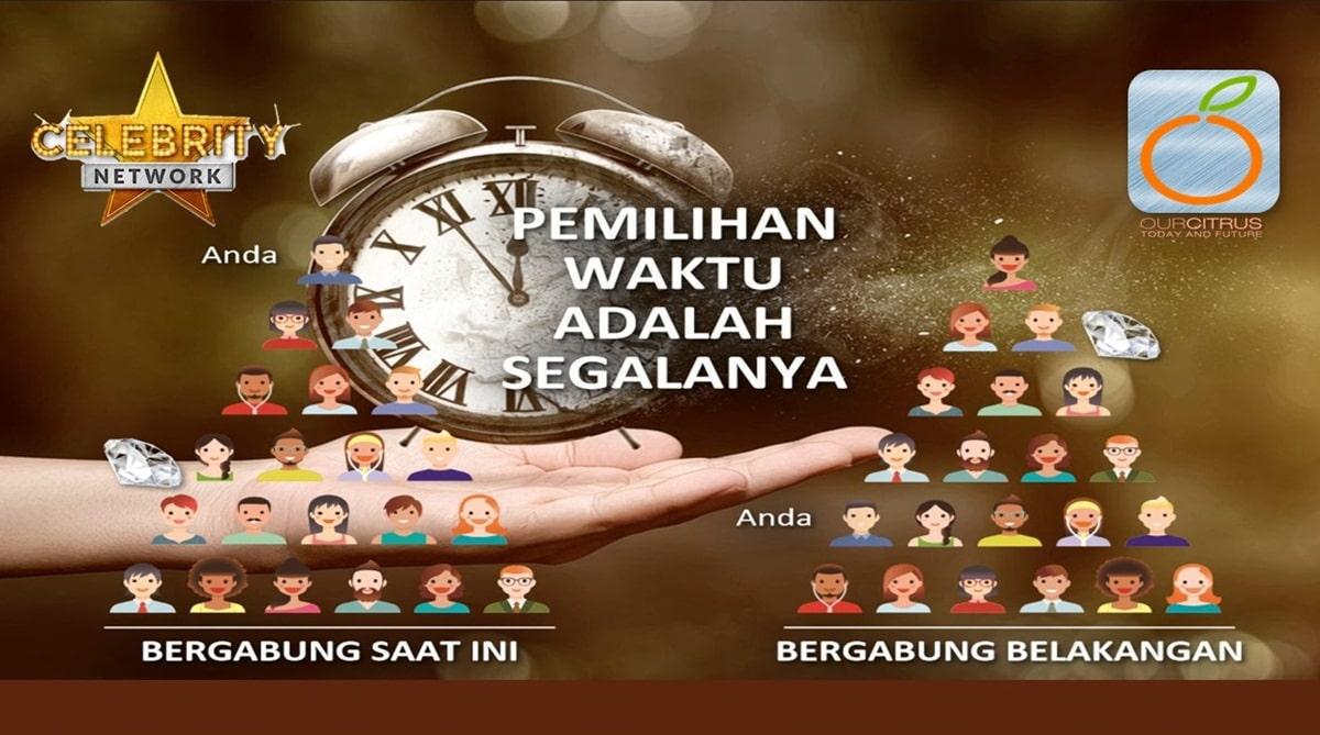 bisnis mlm terbaik indonesia