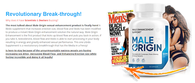 Male Origin Male Enhancement Review - PromoSimple Giveaways Directory