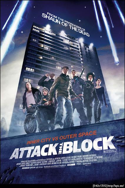 ATTACK THE BLOCK ฝูงมฤตยูตะกายแฟลต