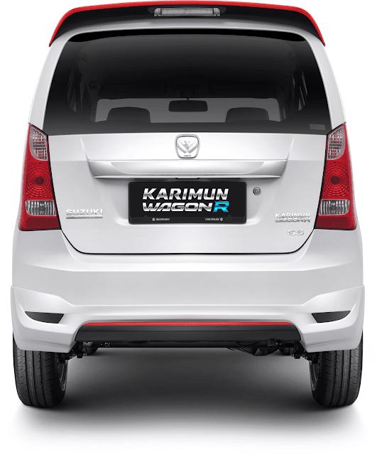 wagon r limited edition