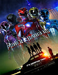 Pelicula Power Rangers (2017)