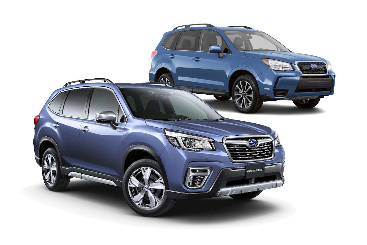 The Subaru Forester Xt Is Still Available And It S Priced The Same