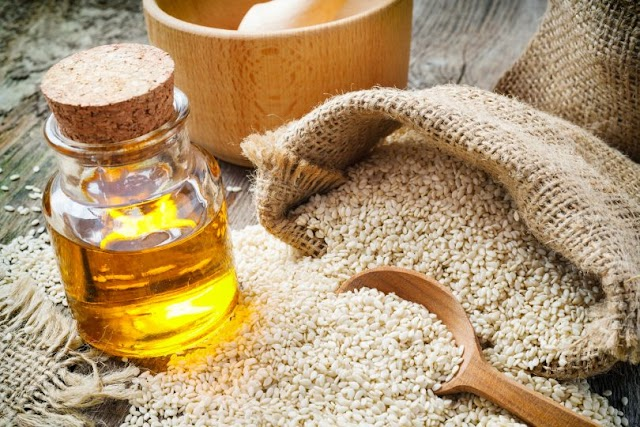 Why You Should Add Sesame Seeds To Your Diet