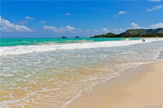 Kailua Beachfront Home For Sale