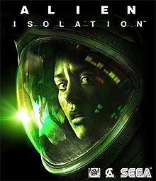 Alien : Isolation Game download free for PC