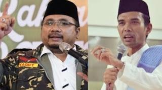 Menteri Agama Lindungi Umat Syiah & Ahmadiyah, UAS Tegas: Ahmadiyah Bukan Islam