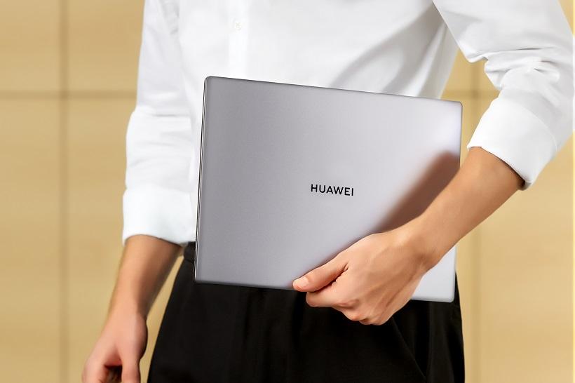 The new HUAWEI MateBook 14 2021 AMD: Premium, Elegant, Exquisite