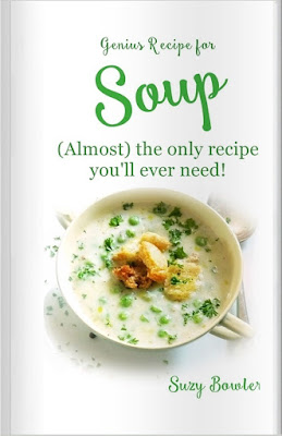 genius flexible soup recipe cookbook