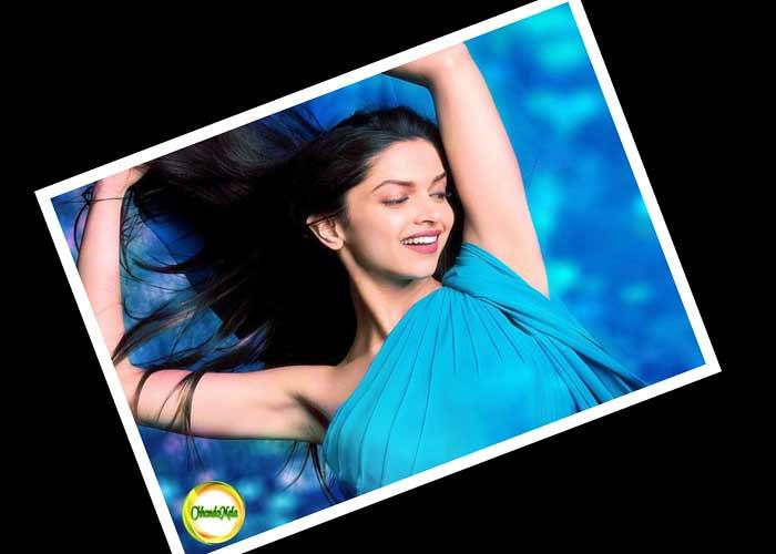 Bollywood Actress-Deepika Padukone-Biography Image