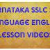 Karnataka SSLC 2nd Language English Videos