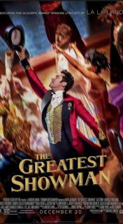THE GREATEST SHOWMAN 2017 HD-TS 720P FULL MOVIE ENGLISH(AUDIO) 400MB