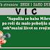 """VIC: """"Napalila se baba Mileva pa reši da malo poboljša svoj sek*sualni život sa svojim..."""""""