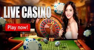 Apa Sih Perbedaan Live Casino Dengan Casino Online ?