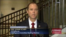 Adam Schiff Suggests President Trump Is Deliberately Spreading COVID-19.