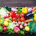 Makan Lebih Banyak Buah dan Sayuran Dalam 2 Minggu Dapat  Meningkatkan Kesejahteraan Psikologis