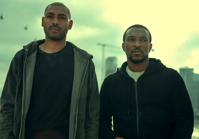 "We Finally Have A Release Date For ""Top Boy"" On Netflix"
