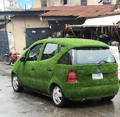artificail grass
