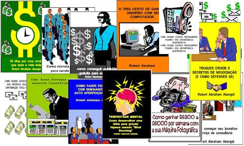 Ganhe Dinheiro com Revenda de Apostilas na Internet