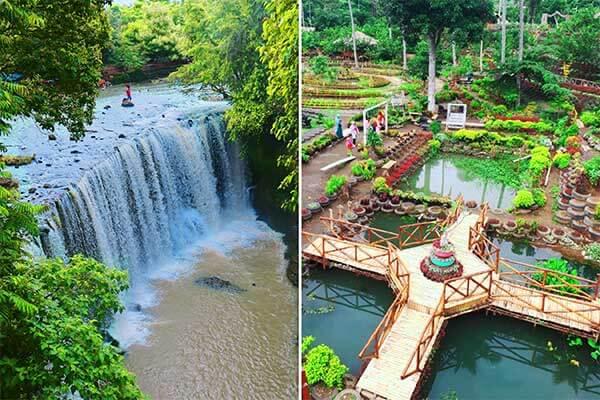12 Tempat Wisata Di Lubuklinggau Terkini Dan Paling Hits Traveling Medan