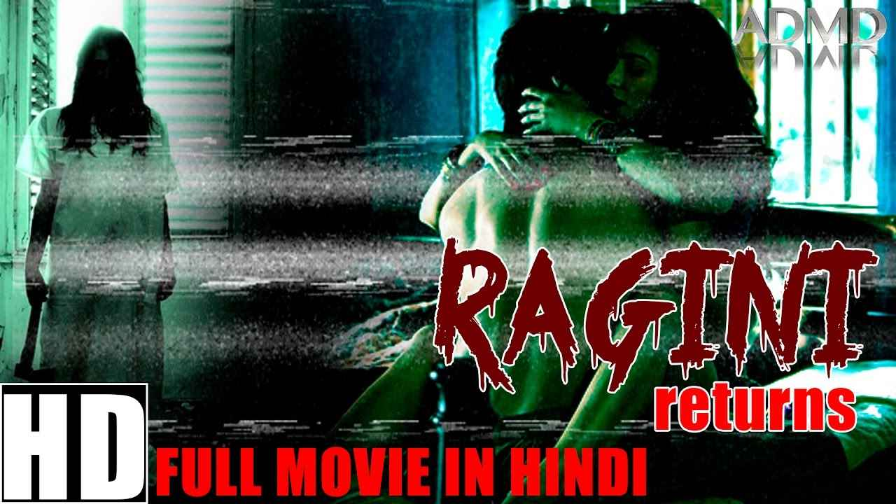 Ragini Returns (2016) Hindi Dubbed 720p & 480p HDRip