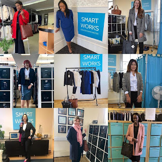 Meghan posts congratulations to Smart Set ref capsule collection and their continuing work
