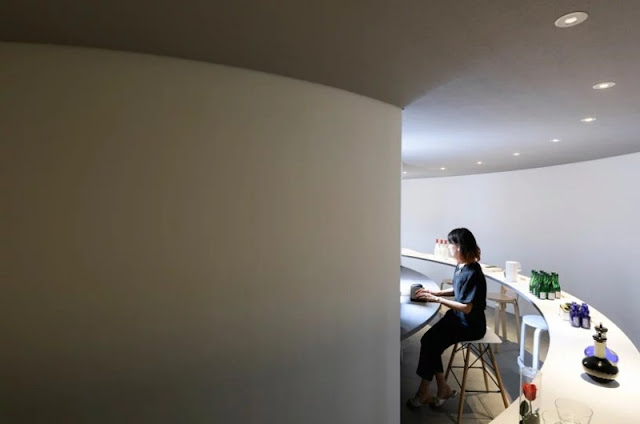 Ide Bangunan Ini Cocok Untuk Dijadikan Inspirasi Untuk Membangun Ruko
