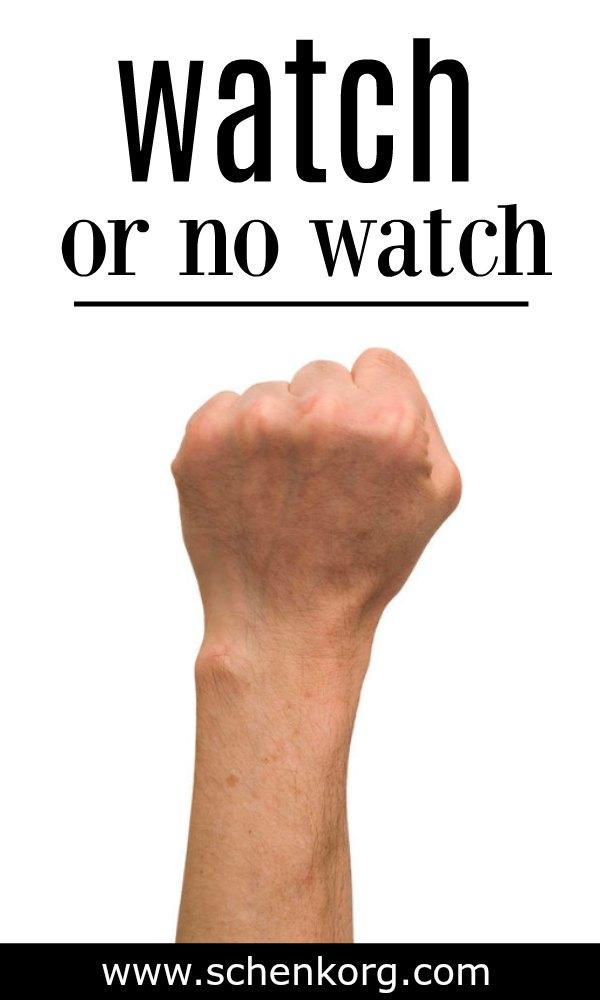 watches, watch, power, power dynamic, schenkorg, personal power,