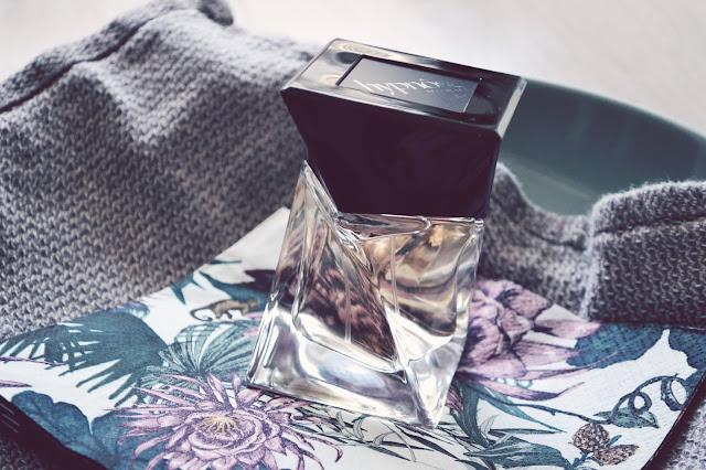 parfém aj pre Vášho muža Lancôme Hypnôse Homme