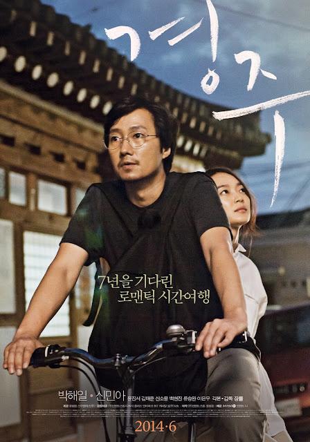 Sinopsis Gyeongju / 경주 (2014) - Film Korea