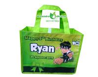 tas ultah anak, tas ulang tahun, tas souvenir ultah, souvenir ultah murah.