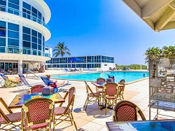 Castle Beach Townhome Condo, Miami Beach Florida Vacation Home
