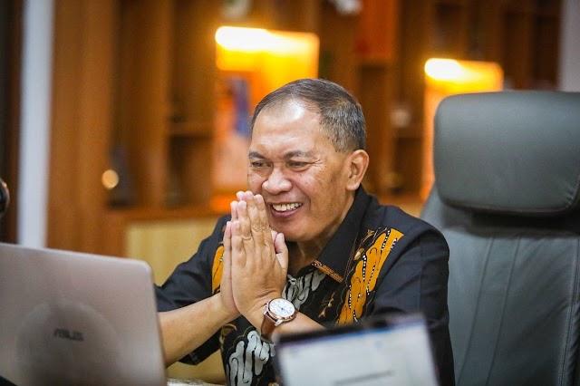 Tren Covid-19 Menurun, Oded Sampaikan Terima Kasih Kepada Warga Kota Bandung