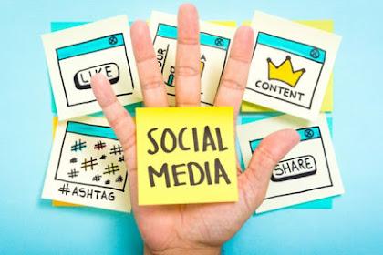 Pertimbangan Menulis Konten di Media Sosial