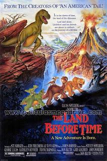 La Tierra Antes Del Tiempo (1988) [Latino-Ingles] [Hazroah]