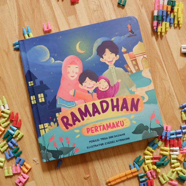 Ramadhan Pertamaku,  Memperkenalkan Ramadhan Pada Anak Balita