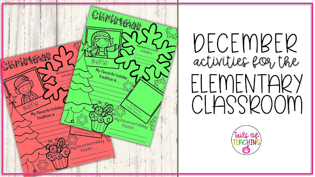 december-activities-for-the-elementary-classroom