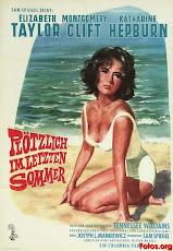De repente el último verano (1959) Descargar y ver Online Gratis